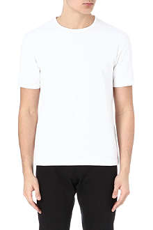 JIL SANDER Oversized plain t-shirt