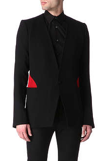 GARETH PUGH Simple suit jacket