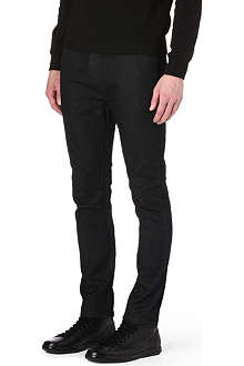 RICK OWENS DRKSHDW Torrence slim-fit straight jeans