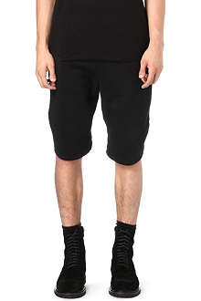GARETH PUGH Cropped sweat shorts