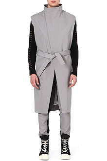 GARETH PUGH Sleeveless coat