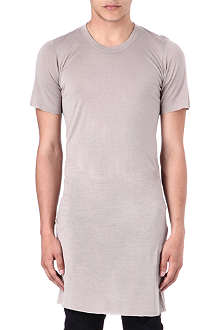 RICK OWENS Basic short-sleeve t-shirt