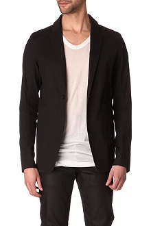 RICK OWENS Deep pocket blazer