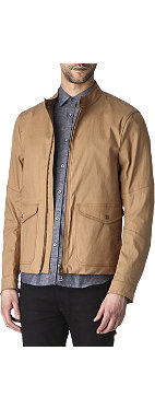 BELSTAFF Grantley bomber jacket