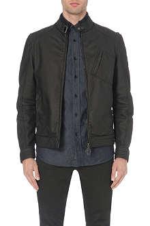 BELSTAFF H Racer blouson jacket