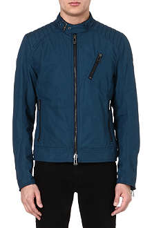 BELSTAFF Kirkham cotton-canvas jacket