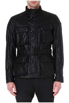 BELSTAFF Circuitmaster belted jacket