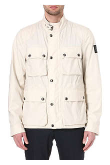 BELSTAFF Barningham waxed-cotton jacket