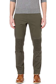 BELSTAFF Hartford stretch-cotton trousers