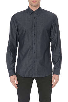 BELSTAFF Barnham denim shirt