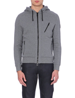 BELSTAFF Headley hooded sweatshirt