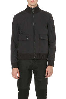 BELSTAFF Lightly padded cropped jacket