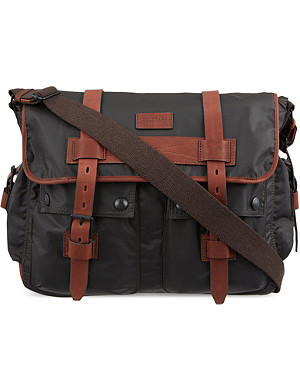 BELSTAFF Bromfield satchel