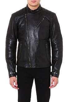 BELSTAFF Kendal leather jacket