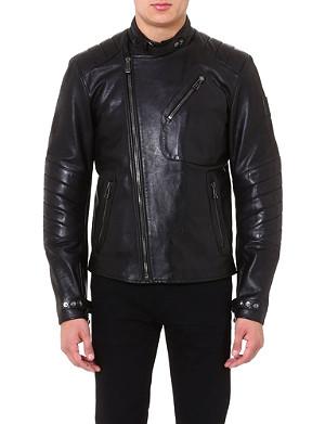 BELSTAFF Kendal leather jacket