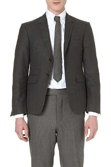 THOM BROWNE Classic three-button blazer