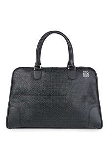 LOEWE Amazona 75 large leather bag