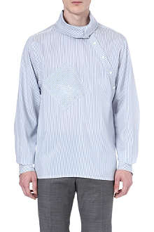 LOEWE Striped Russian shirt