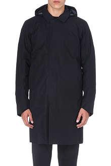 ARC'TERYX VEILANCE Galvanic IS waterproof coat