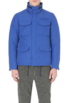 BEAMS PLUS Down-filled jacket
