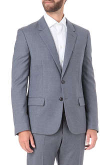 MAISON MARTIN MARGIELA Two-button notch lapel blazer