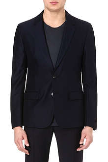 MAISON MARTIN MARGIELA Tailored cotton jacket