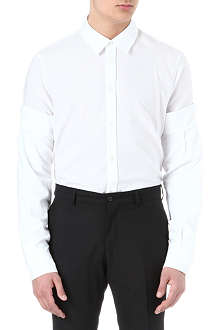 MAISON MARTIN MARGIELA Double-sleeve shirt
