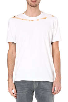 MAISON MARTIN MARGIELA Hanger spray t-shirt
