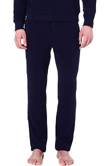 MAISON MARTIN MARGIELA Biker sweat pants