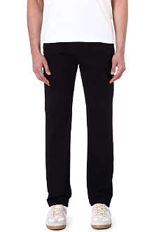 MAISON MARTIN MARGIELA Slim-fit drawstring trousers