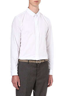 MAISON MARTIN MARGIELA Single cuff shirt