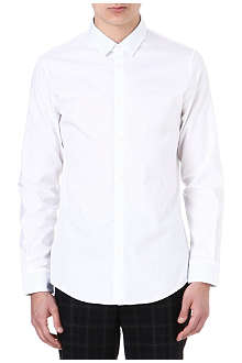 MAISON MARTIN MARGIELA Envelope collar shirt