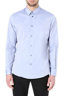 MAISON MARTIN MARGIELA Regular-fit cotton shirt