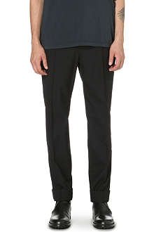 VALENTINO Elasticated waist trousers