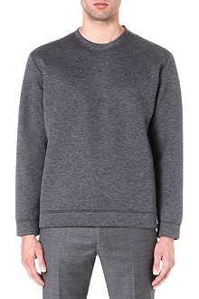 VALENTINO Studded sweatshirt