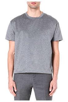 VALENTINO Reversible boxy t-shirt