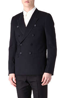PAUL SMITH MAINLINE Double-breasted blazer