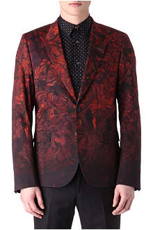 PAUL SMITH MAINLINE Rose blazer