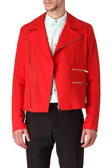 PAUL SMITH MAINLINE Biker jacket