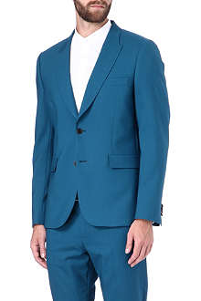PAUL SMITH MAINLINE Peak-lapel blazer