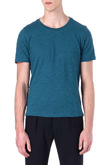 PAUL SMITH MAINLINE Scoop neck t-shirt