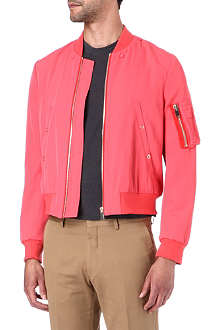 PAUL SMITH MAINLINE MA-1 bomber jacket