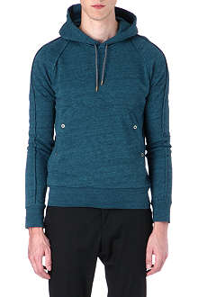 PAUL SMITH MAINLINE Marl sweatshirt hoody