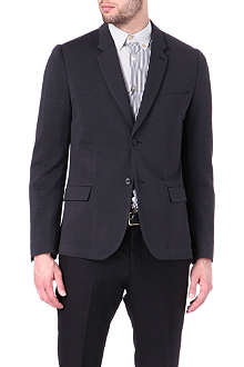 PAUL SMITH MAINLINE Jersey blazer