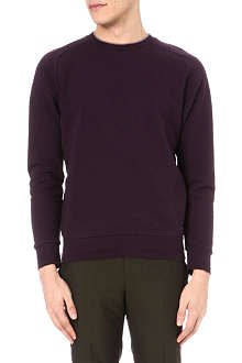 PAUL SMITH MAINLINE Jersey sweatshirt