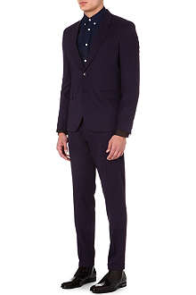 PAUL SMITH MAINLINE Wool-blend suit
