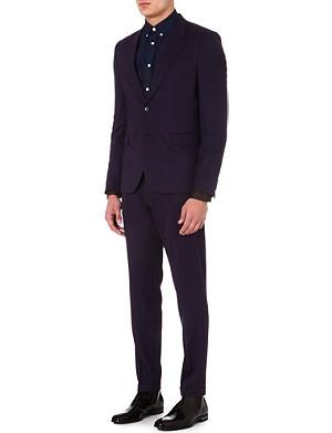 PAUL SMITH MAINLINE Wool-blend suit