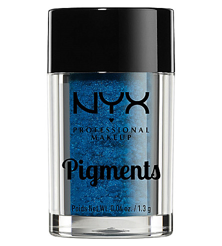 NYX PROFESSIONAL MAKEUP Pigments (Constellation