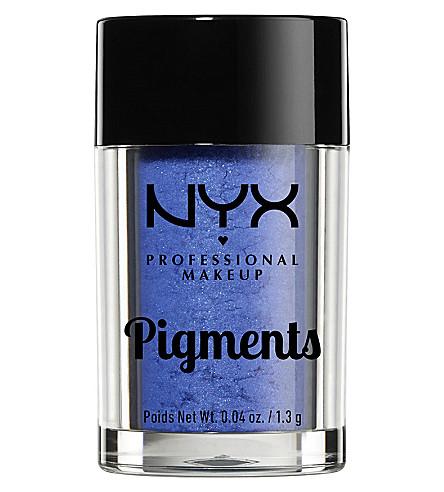 NYX PROFESSIONAL MAKEUP Pigments (Egotastic