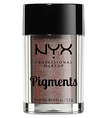 NYX PROFESSIONAL MAKEUP Pigments (Metallic velvet